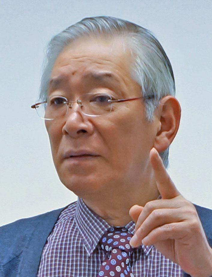 創始者 木村仁